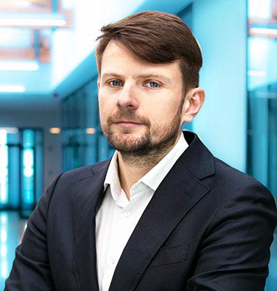 Grzegorz Woronowicz