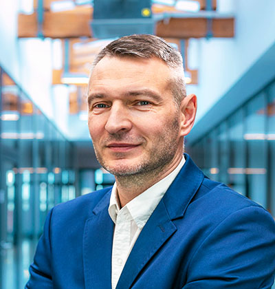 Wojciech Bieńkowski